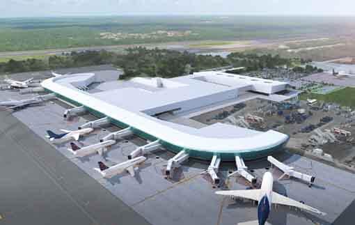 Guadalajara Airport